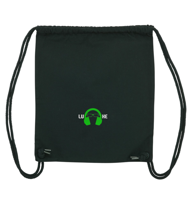 Fair Wear Gymbag LUKE Logo