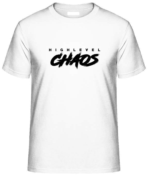 Unisex FAIR WEAR T-Shirt HIGHLEVEL CHAOS