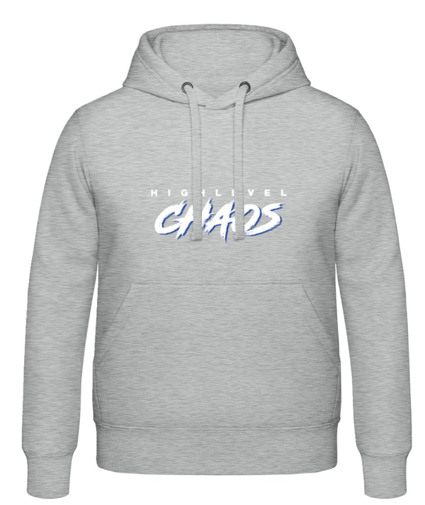 FAIR WEAR Unisex Hoodie HIGHLEVEL CHAOS