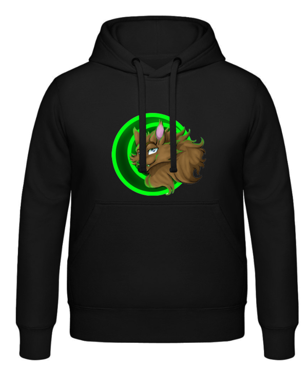 FAIR WEAR Unisex Hoodie LOGO GROSS