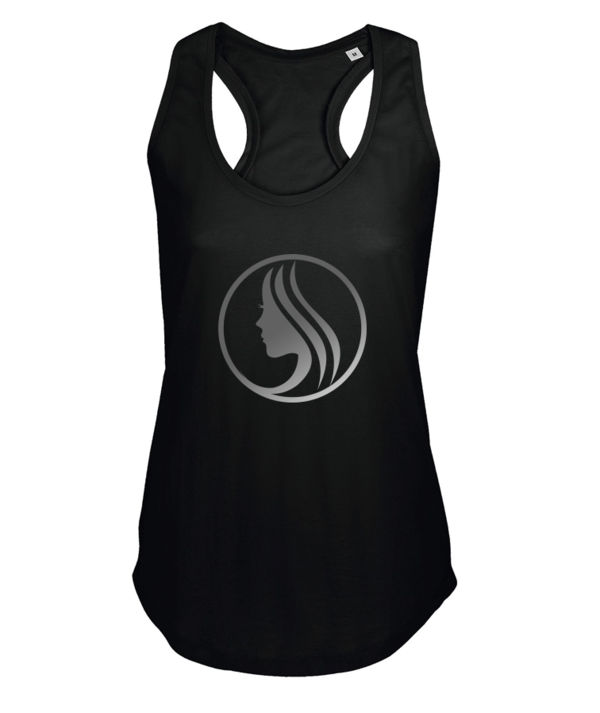 Damen Tanktop CIRCLE LOGO