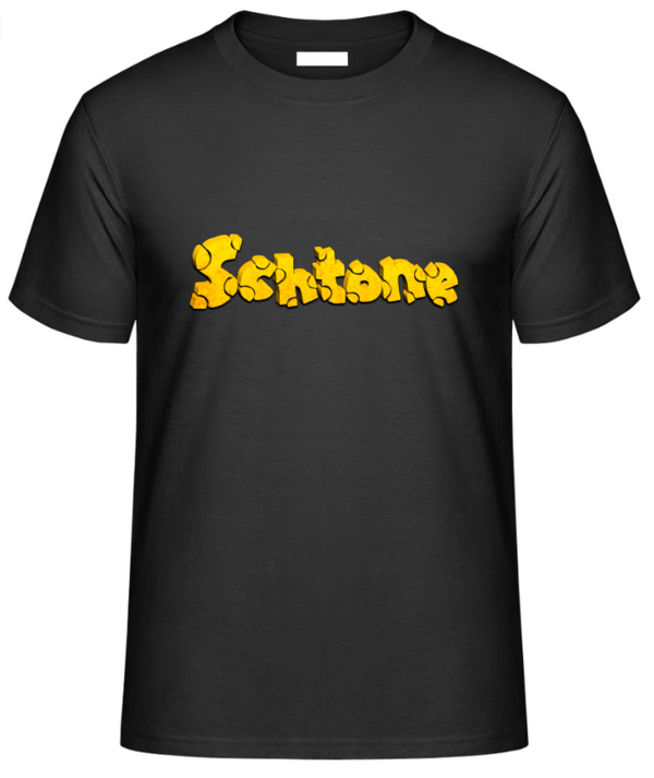 FAIR WEAR Unisex T-Shirt SCHTONE
