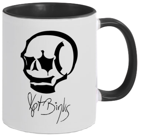 Two-Tone Tasse KPT.BINKS
