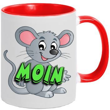 Two-Tone Tasse MOIN
