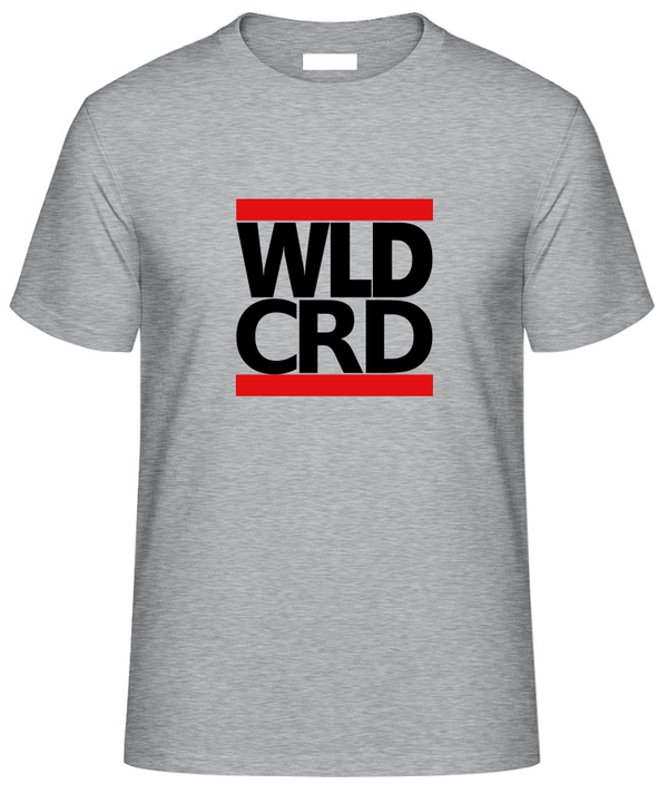 FAIR WEAR Unisex T-Shirt WLDCRD